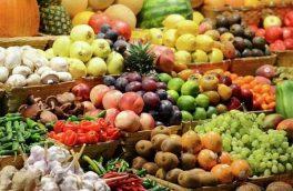 خشکسالی و سرمازدگی دو علت اصلی گرانی میوه در سال جاری است