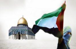 روز جهانی قدس و طنین زنگ سیلی مسلمانان به صهیونیسم