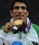 دارنده برنز پارالمپیک ریو: با اتکا به تواناییهای خود به پاراآسیایی میروم نه با پارتی بازی