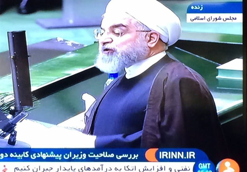 روحانی: در بخش مسکن با آخوندی به توافق نرسیدیم