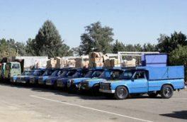 بیشاز ۲۴ هزار قلم کالای ورزشی، بهداشتی توزیع شد