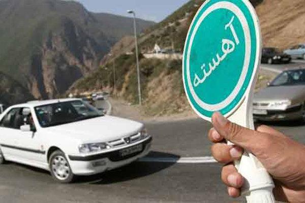 آیا پلیس راهنمایی و رانندگی میتواند بدون مشاهده تخلف خودرویی را متوقف کند؟