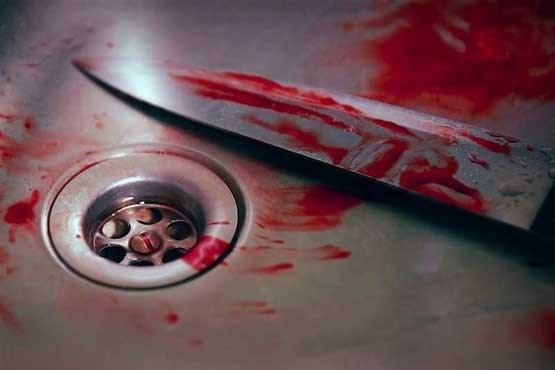 قتل به خاطر شستن ظرف غذا!