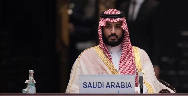خط و نشان «بن سلمان» برای دوست داران عربستانیِ قطر/ هر منتقدی تروریست است