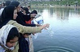 رهاسازی ماهی قرمز در رودخانه؛ به قیمت نابودی ماهیان بومی