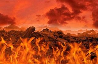جهنم ابلیس به چه صورتی خواهد بود؟