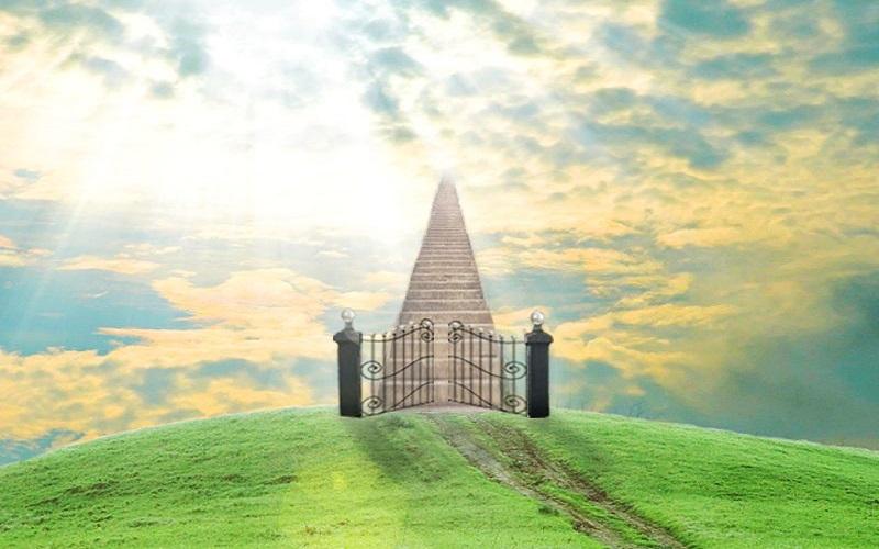 خداوند چه کسانی را به بهشت راه نمیدهد؟