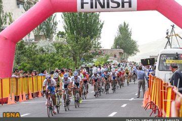 لغو تور دوچرخهسواری ایران – آذربایجان به دلیل مشکلات مالی و ارزی