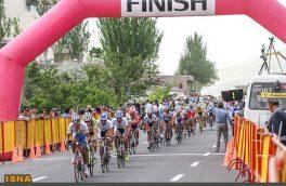 دبیر تور دوچرخهسواری ایران – آذربایجان: یک ریال اعتبار هم موجود نیست