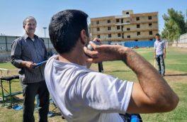 پرتابگر معلول خوزستانی: در جاکارتا به دنبال شکستن رکوردم هستم