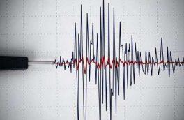 زلزله ای به بزرگی چهار ریشتر انارک را لرزاند
