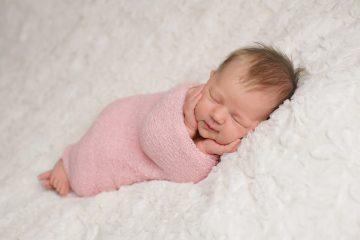 کمبود پروتئین نوزاد را در معرض عقب ماندگی ذهنی قرار می دهد
