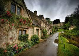 فانتزی زیبا از روستا…