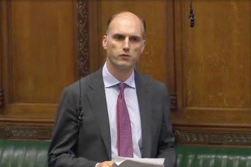 نشریه دیلی میرور: باج ۱۶هزار پوندی سعودی به نماینده مجلس عوام انگلیس