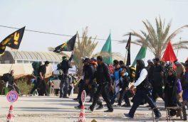 ۳۵ هزار زائر یزدی برای پیادهروی اربعین ثبتنام کردهاند