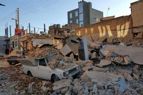 تأمین غذای یک ماه آینده برای زلزلهزدگان